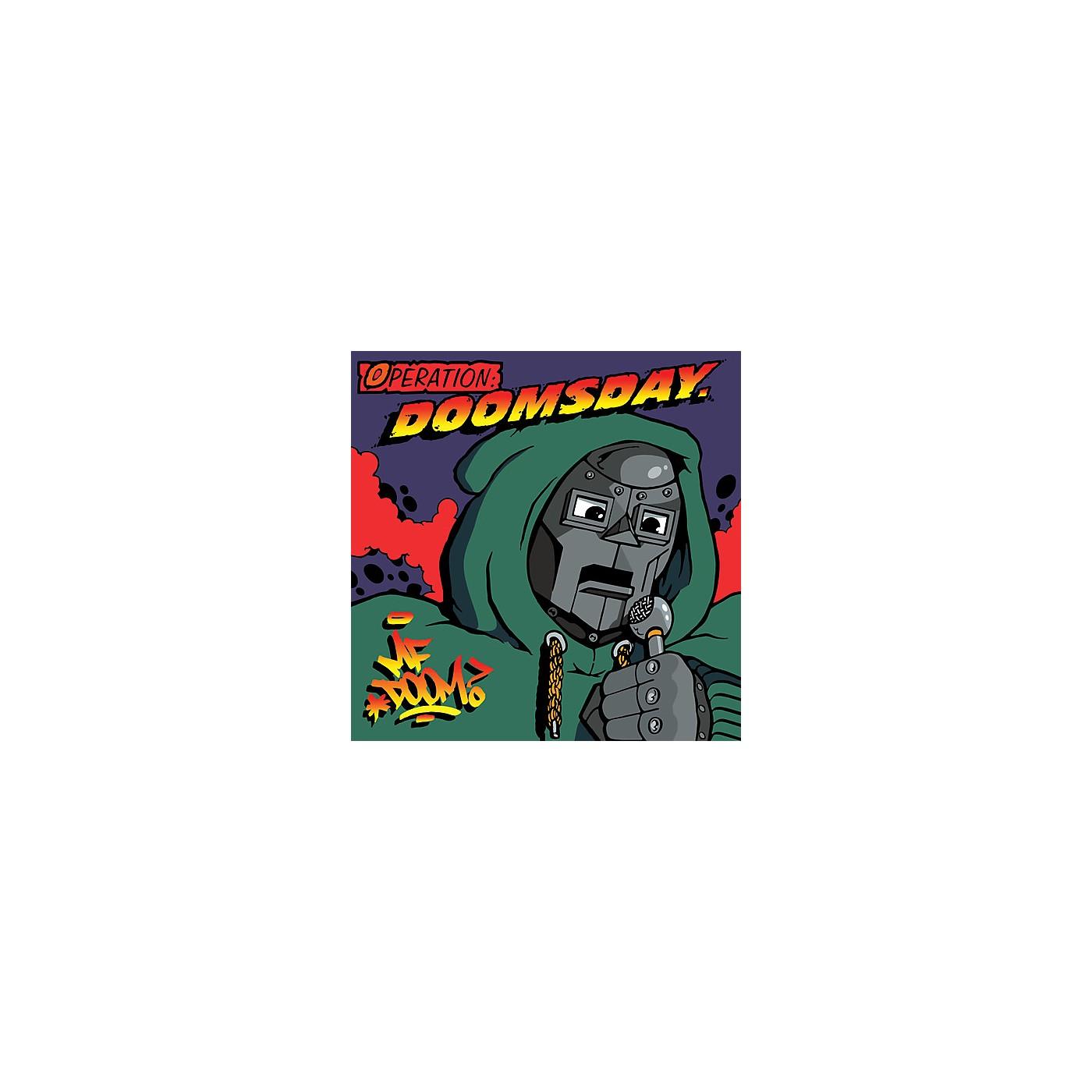 Alliance MF Doom - Operation: Doomsday thumbnail