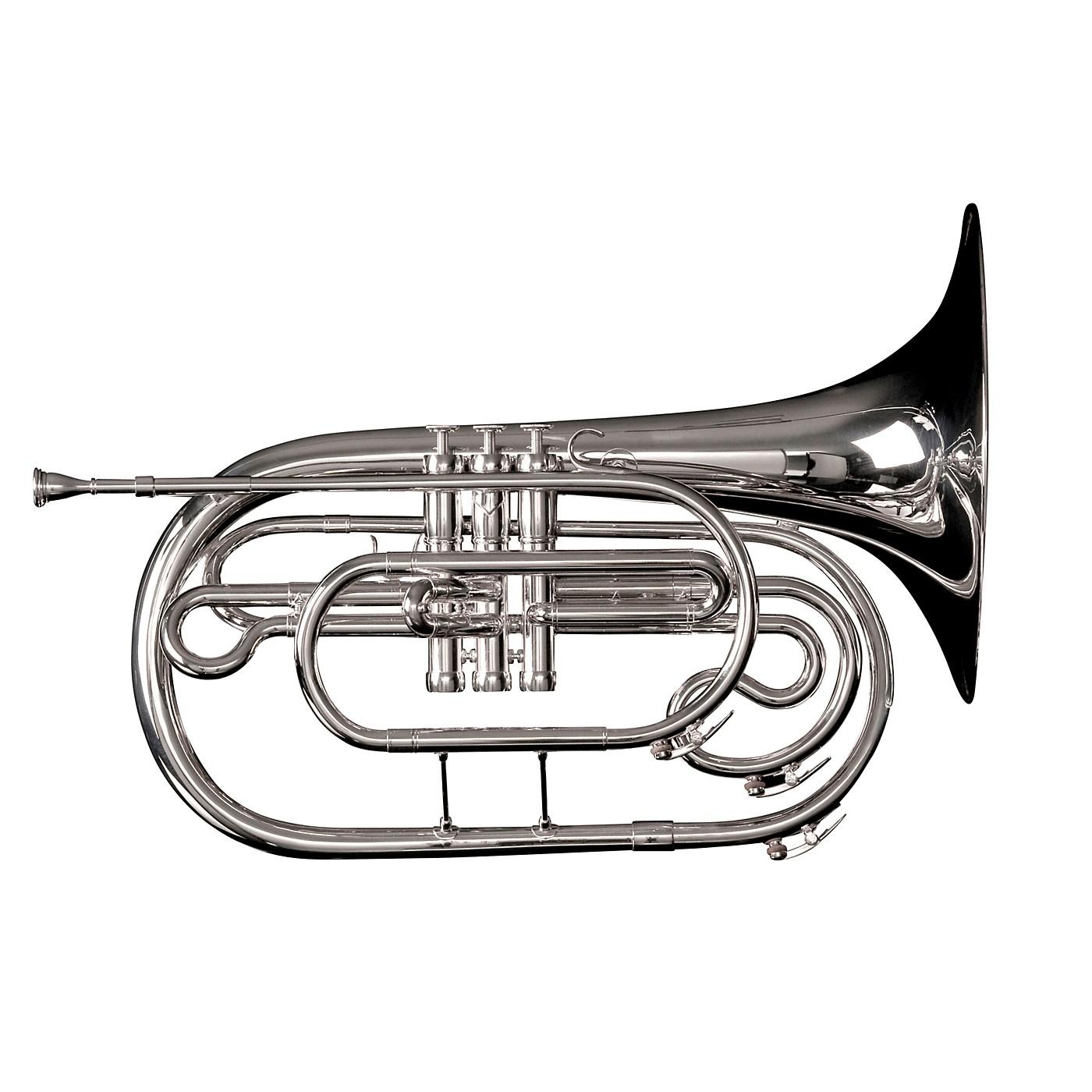 Adams MF1 Series Marching Bb French Horn thumbnail