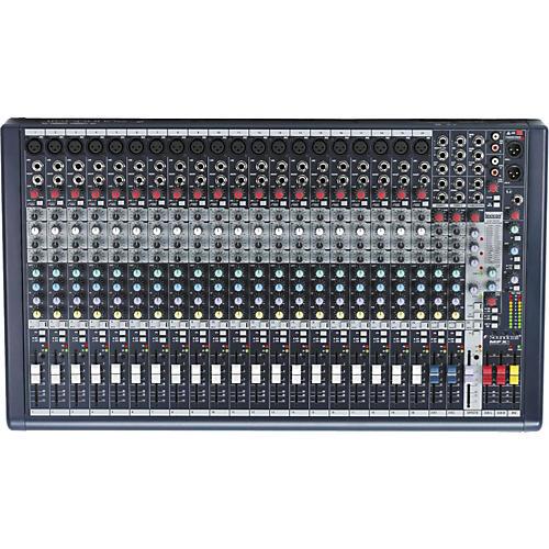 Soundcraft MFXi 20 Mixer-thumbnail
