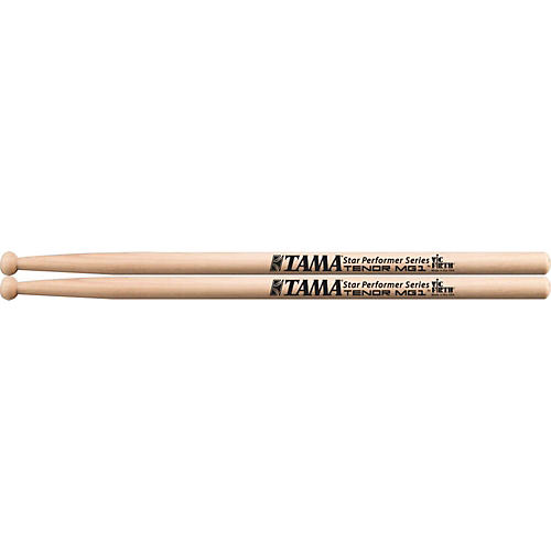 Tama Marching MG1 Star Performer Marching Tenor Stick by Vic Firth thumbnail