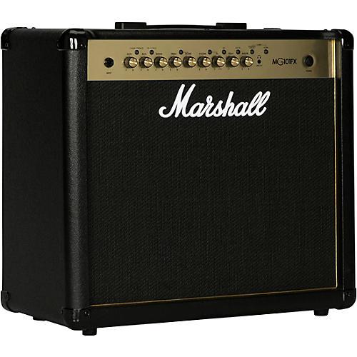 Marshall MG101GFX 100W 1x12 Guitar Combo Amp thumbnail