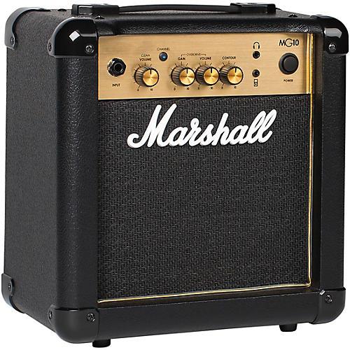 Marshall MG10G 10W 1x6.5 Guitar Combo Amp thumbnail
