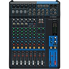 Yamaha MG12 12-Channel Mixer