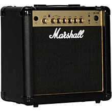 Marshall MG15GR 15W 1x8 Guitar Combo Amp