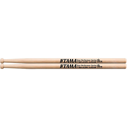 Tama Marching MG2 Star Performer Marching Tenor Stick by Vic Firth thumbnail
