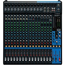 Yamaha MG20XU 20-Channel Mixer with Effects