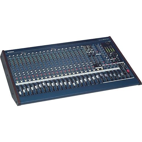 Yamaha MG24/14FX 24-Input 14 Bus Mixer with DSP Effects-thumbnail