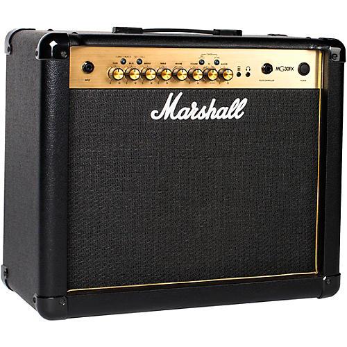 Marshall MG30GFX 30W 1x10 Guitar Combo Amp thumbnail