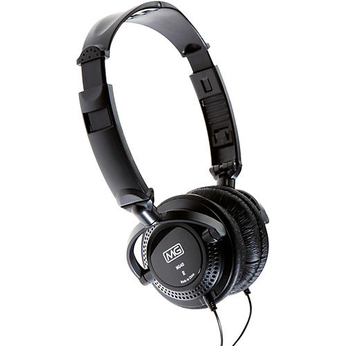 Musician's Gear MG40 Headphones thumbnail