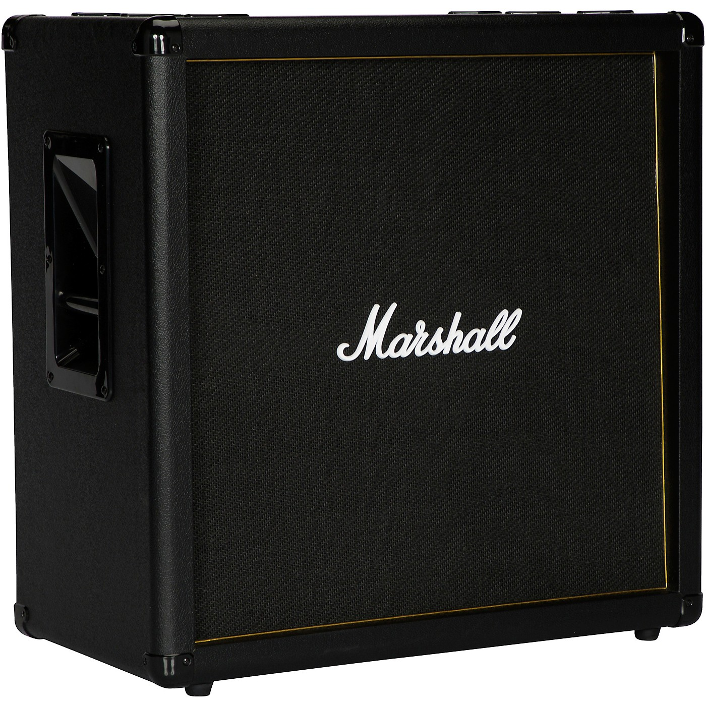 Marshall MG412BG 120W 4x12 Straight Guitar Speaker Cabinet thumbnail