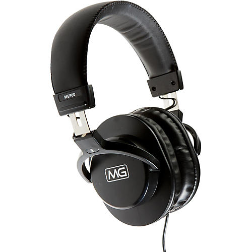 Musician's Gear MG900 Studio Headphones thumbnail