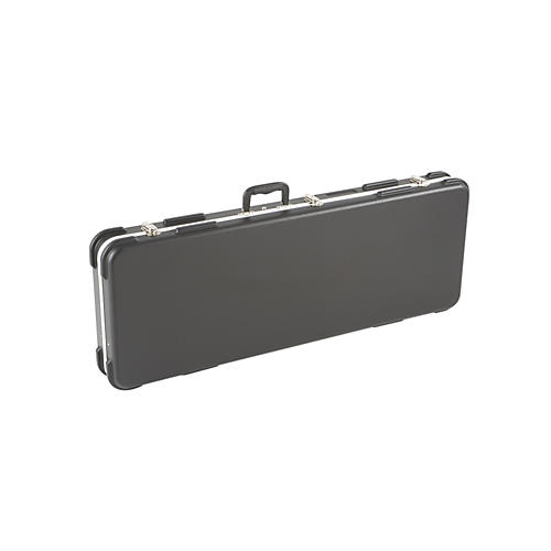 Musician's Gear MGMEG Molded ABS Electric Guitar Case thumbnail
