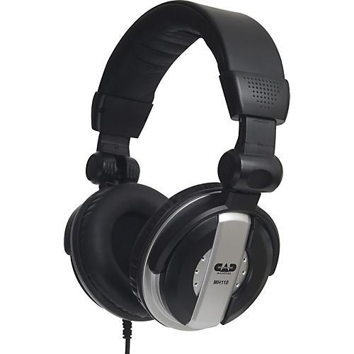 CAD MH110 Studio Headphones thumbnail