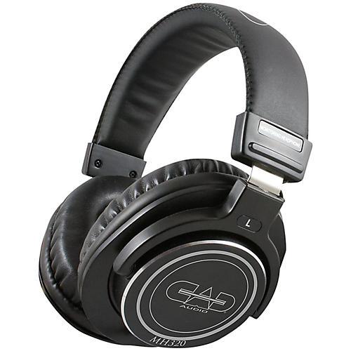 CAD MH320 Studio Headphones thumbnail