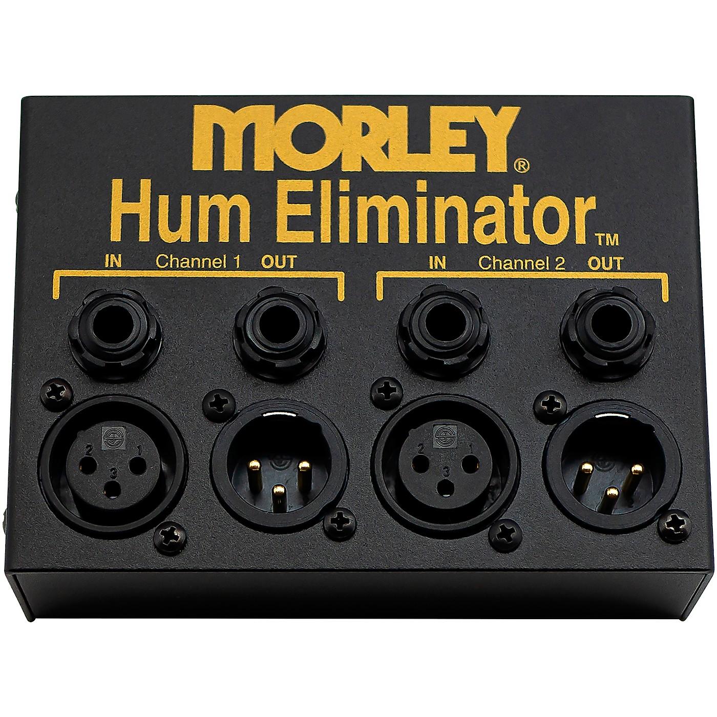 Morley MHE 2-Channel Hum Eliminator thumbnail