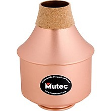 Mutec MHT121 Traditional Copper Trumpet Wah-Wah Mute