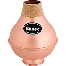 Mutec MHT131 Copper Trumpet Bubble Style Mute