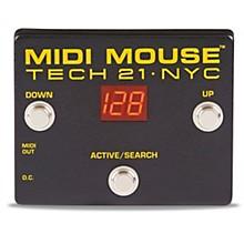Tech 21 MIDI Mouse Pedal