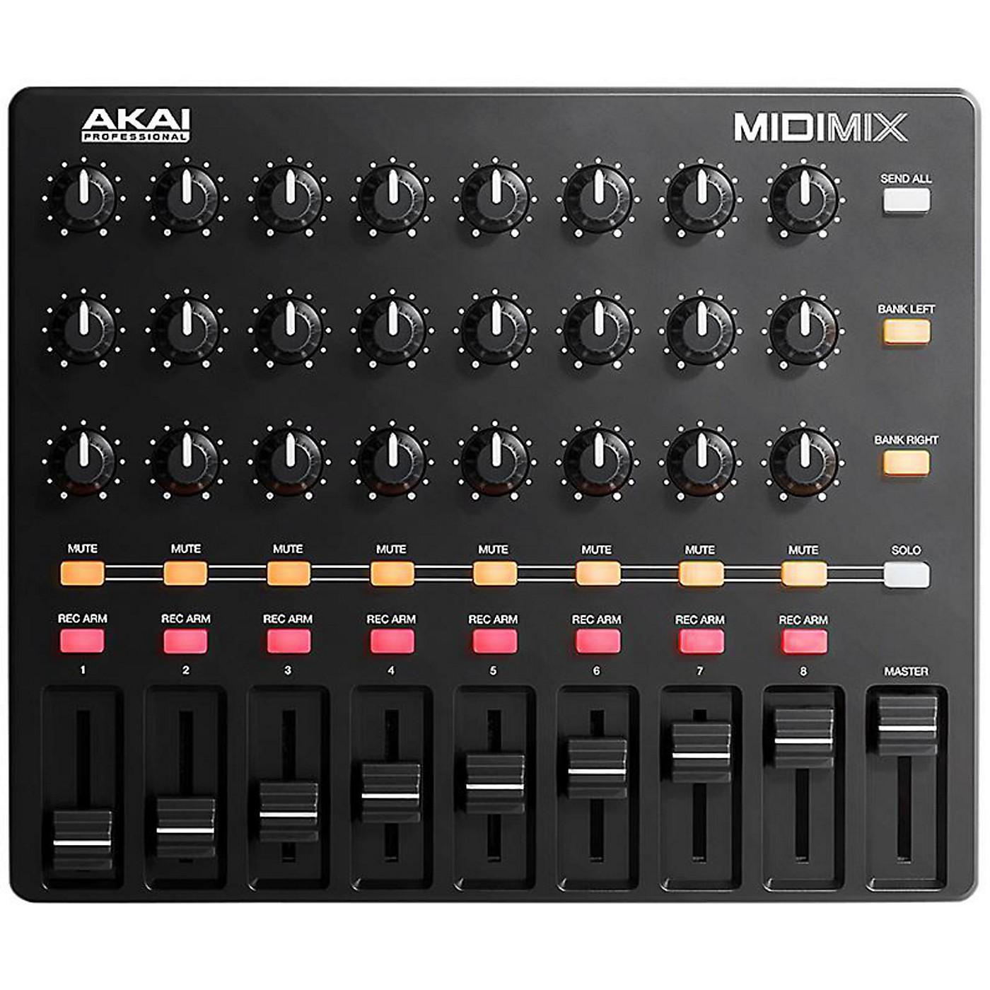 Akai Professional MIDImix Control Surface thumbnail