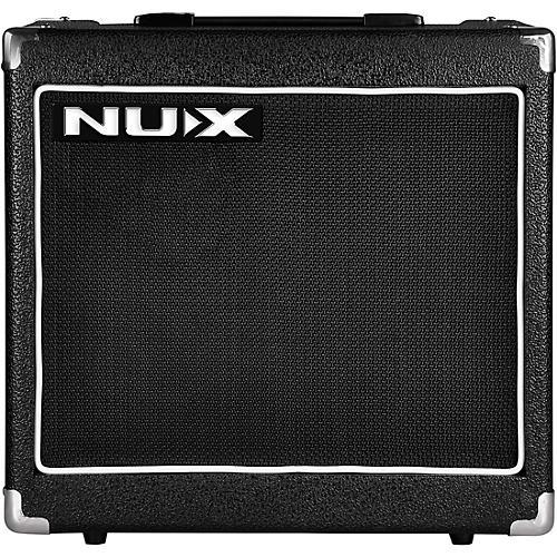 NUX MIGHTY 15SE Digital Guitar Amplifier thumbnail