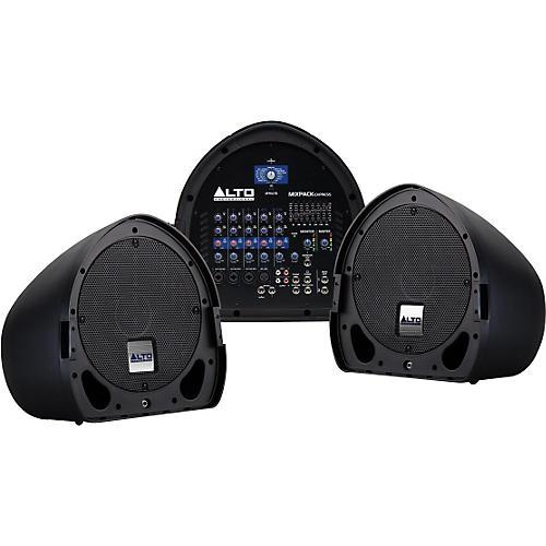 Alto MIXPACK Express Ultraportable Powered PA System-thumbnail