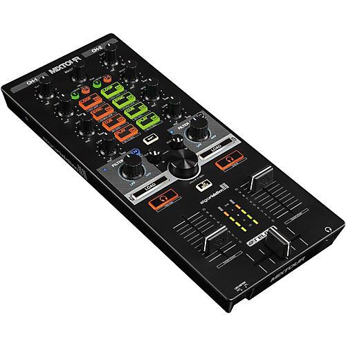 Reloop MIXTOUR Portable DJ Mixer thumbnail