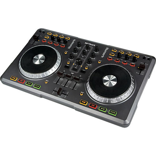 Numark MIXTRACK DJ Controller thumbnail