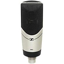 Sennheiser MK 8 Multi-Pattern Large Diaphragm Condenser Microphone