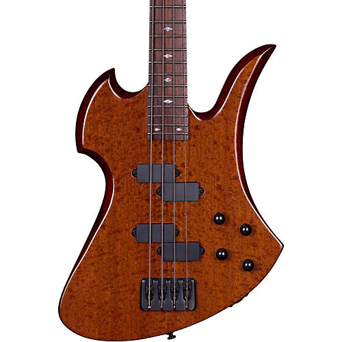 B.C. Rich MK3B Mockingbird Electric Bass Guitar thumbnail