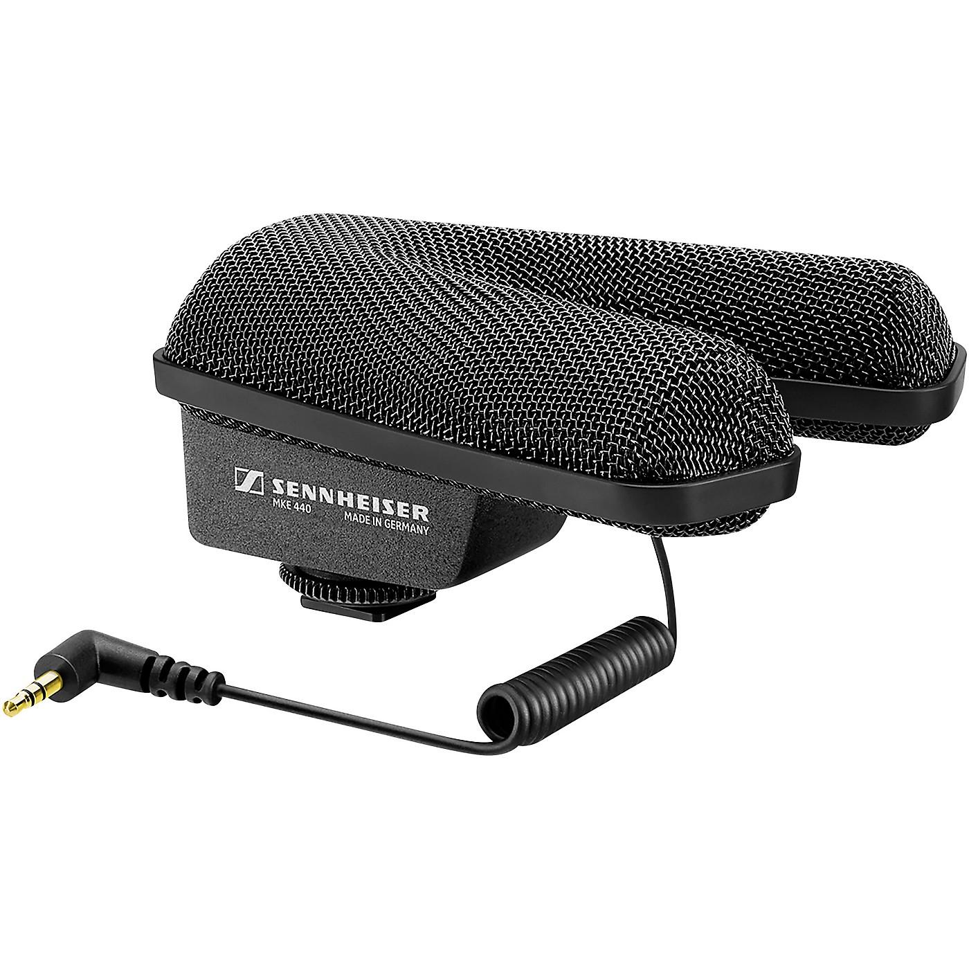 Sennheiser MKE440P Microphone thumbnail