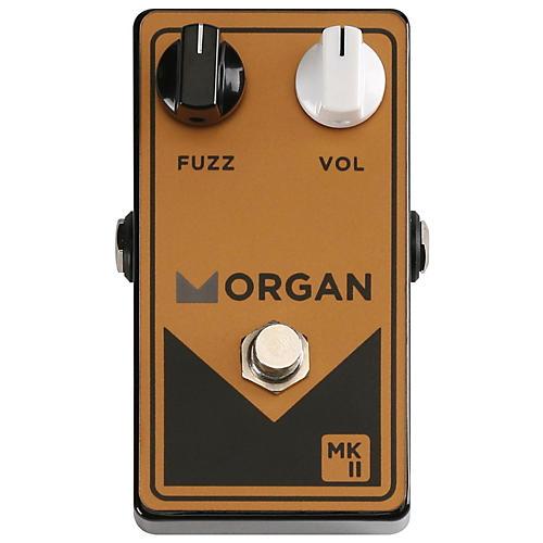 Morgan MKII Professional Fuzz Pedal thumbnail