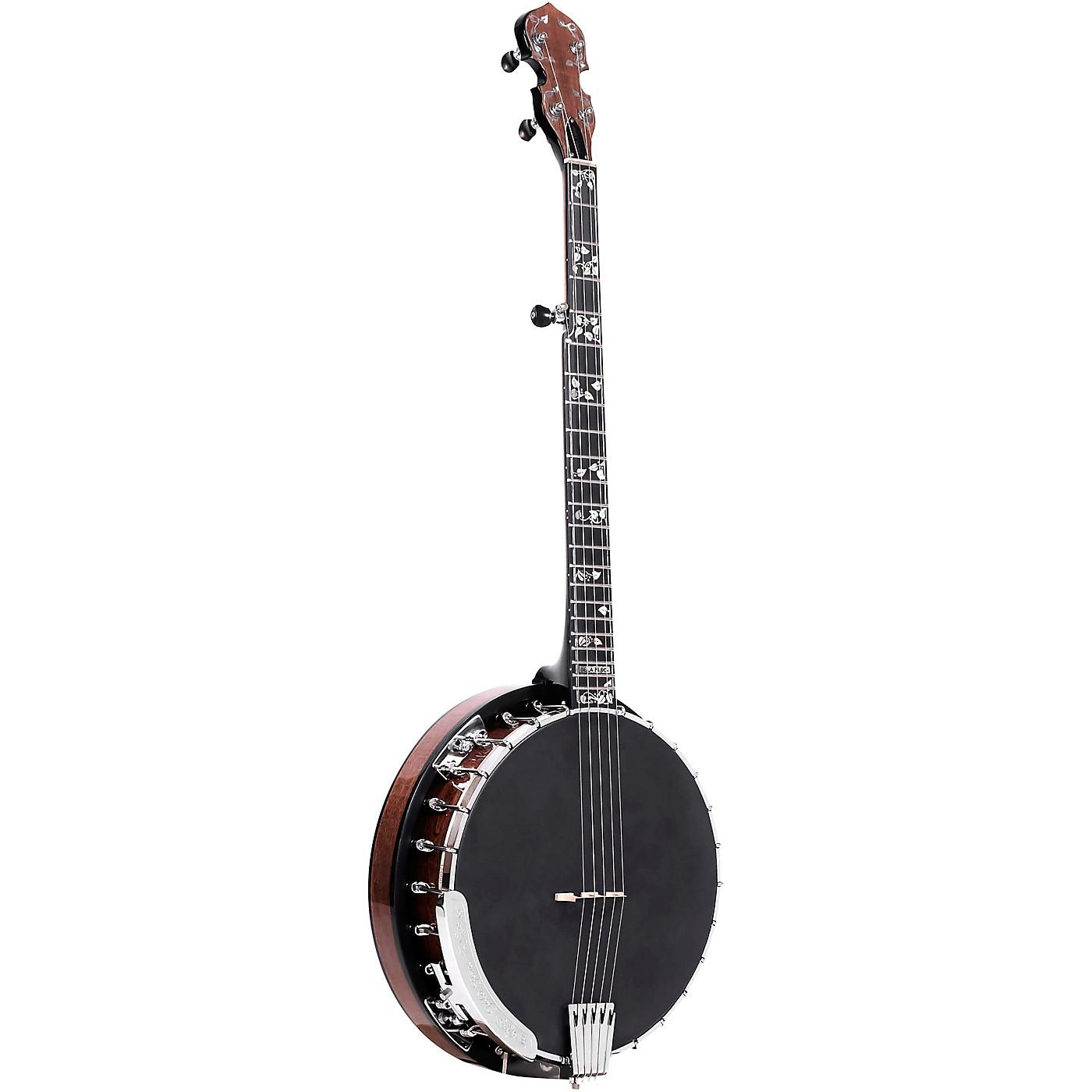 Gold Tone ML-1 Béla Fleck Series Baritone Banjo thumbnail
