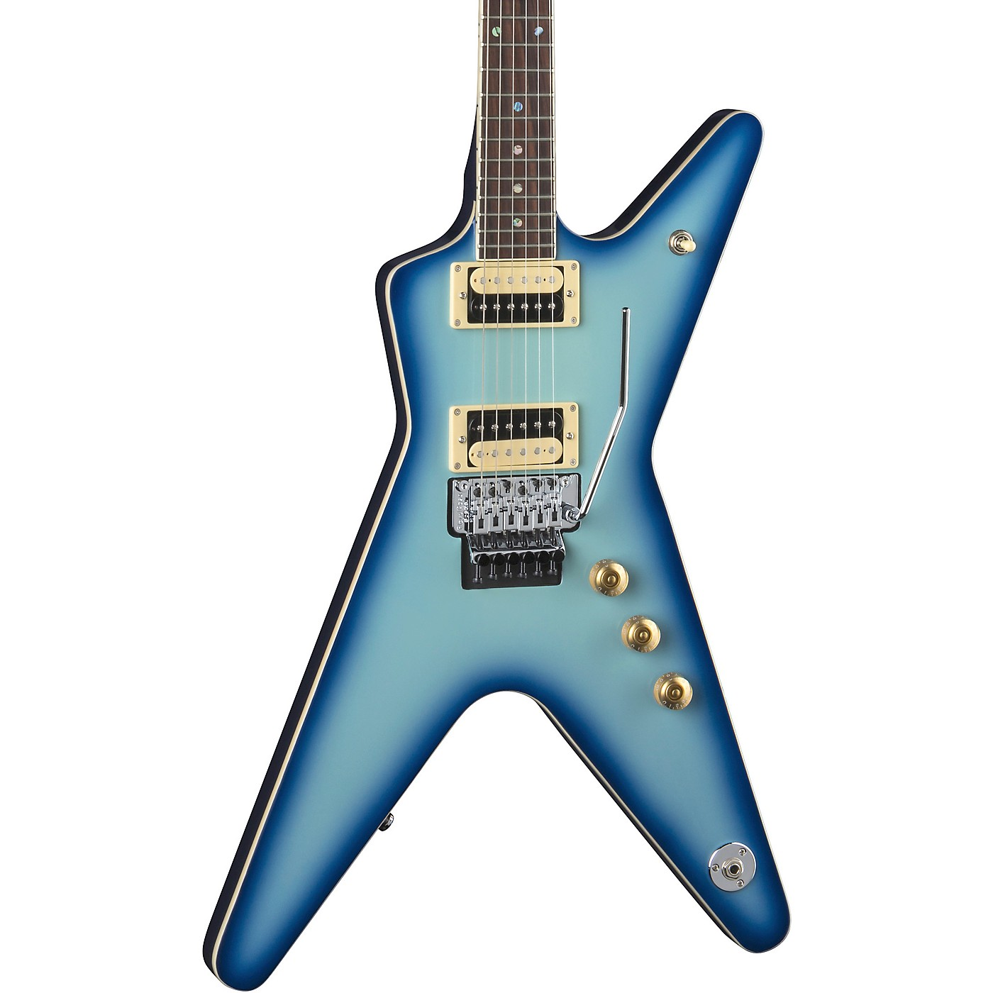 Dean ML 79 Floyd Electric Guitar thumbnail