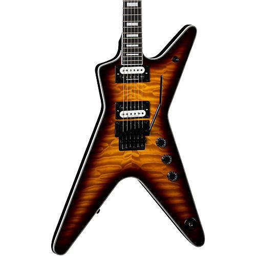 Dean ML Select Floyd Quilt-top Electric Guitar thumbnail