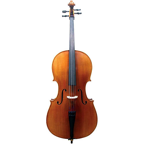 Maple Leaf Strings MLS 140 Apprentice Collection Cello Outfit thumbnail