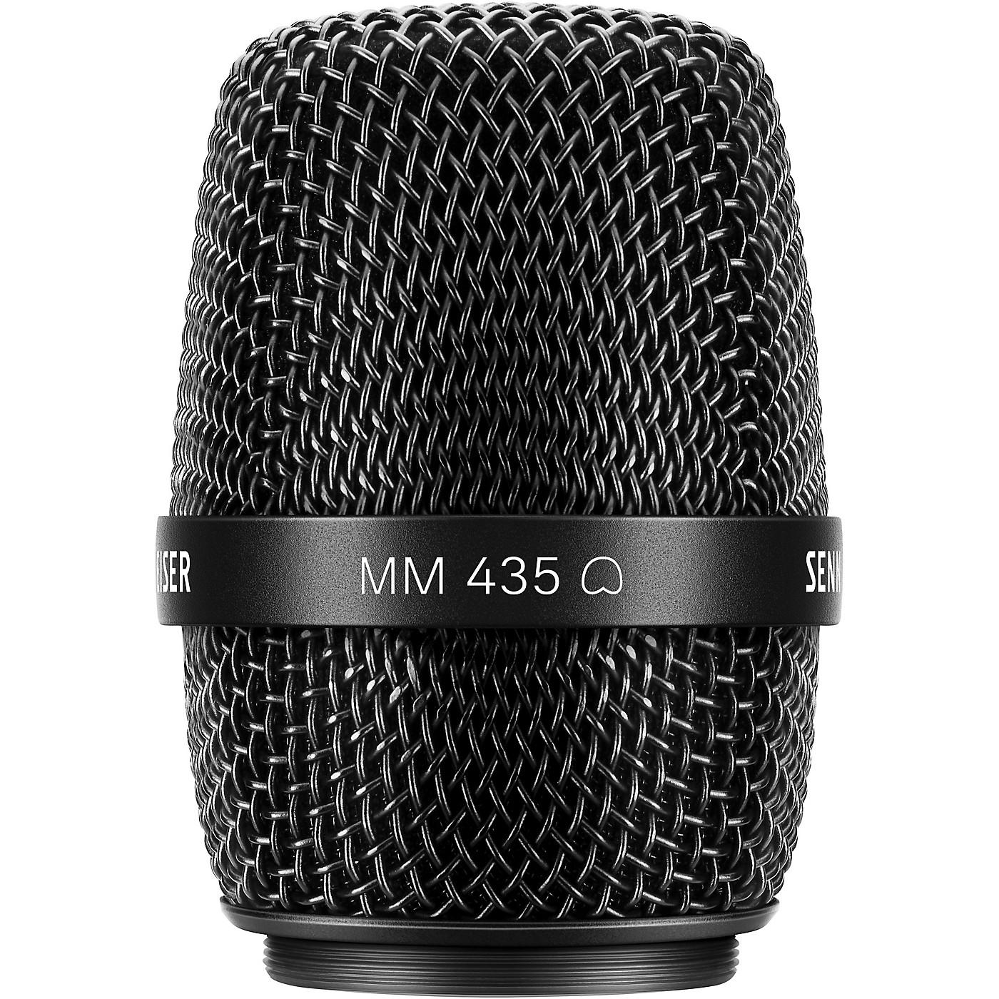 Sennheiser MM 435 Dynamic Microphone Capsule thumbnail