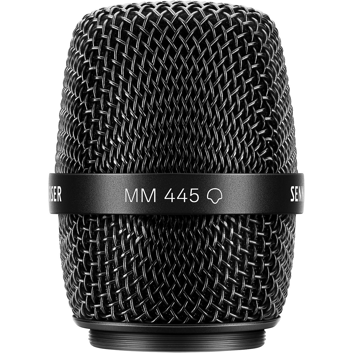Sennheiser MM 445 Dynamic Microphone Capsule thumbnail