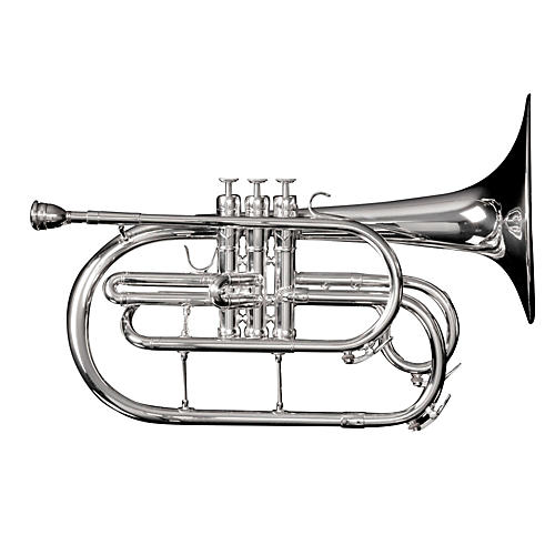Adams MM1 Series Marching F Mellophone thumbnail