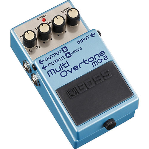 Boss MO-2 Multi Overtone Guitar Effects Pedal thumbnail