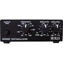 Rolls MO2020 Test Tone Oscillator