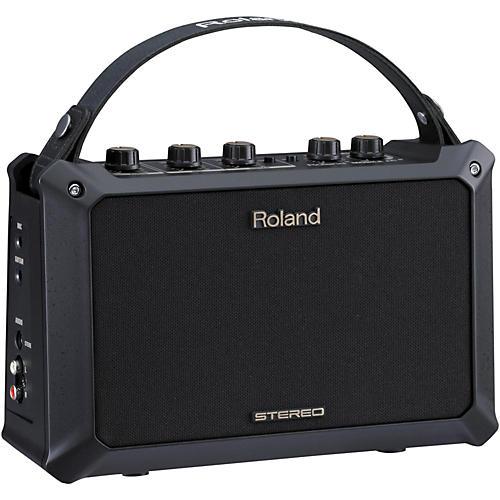 Roland MOBILE AC 5W 2x4 Acoustic Guitar Combo Amp thumbnail