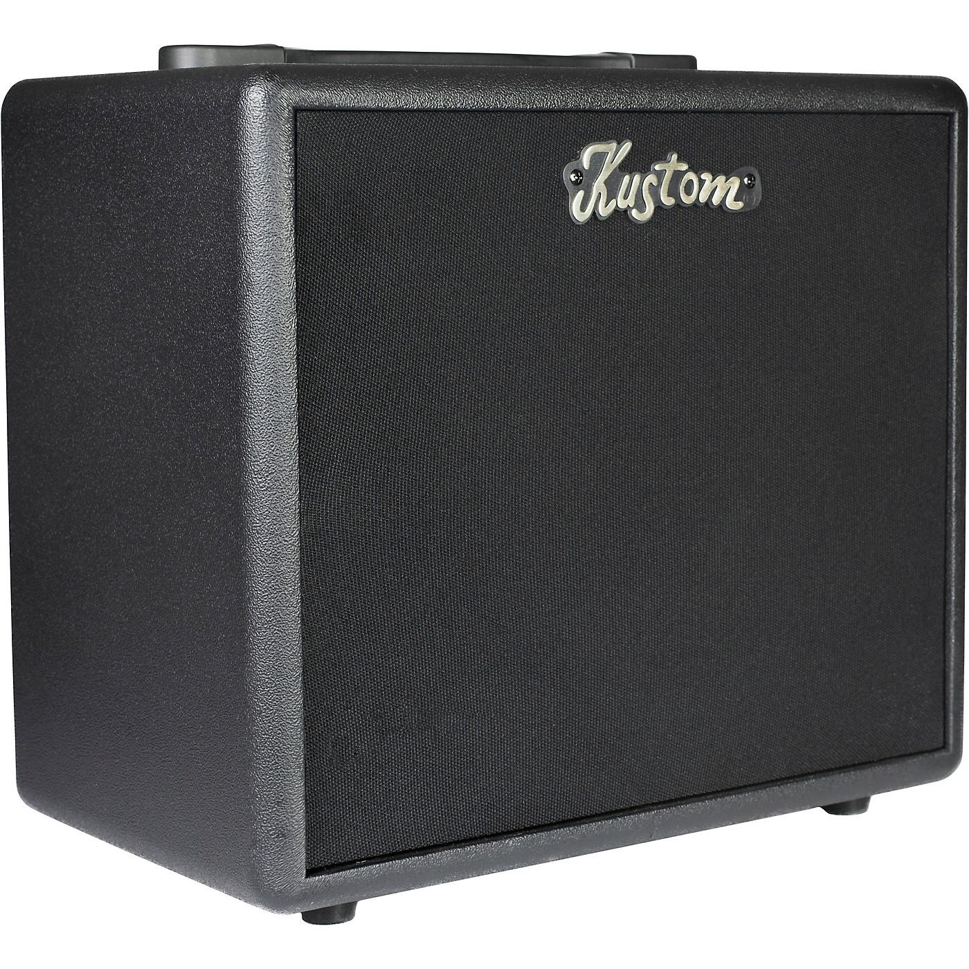 Kustom MOD-L20 20W 1x8 Guitar Combo Amplifier thumbnail