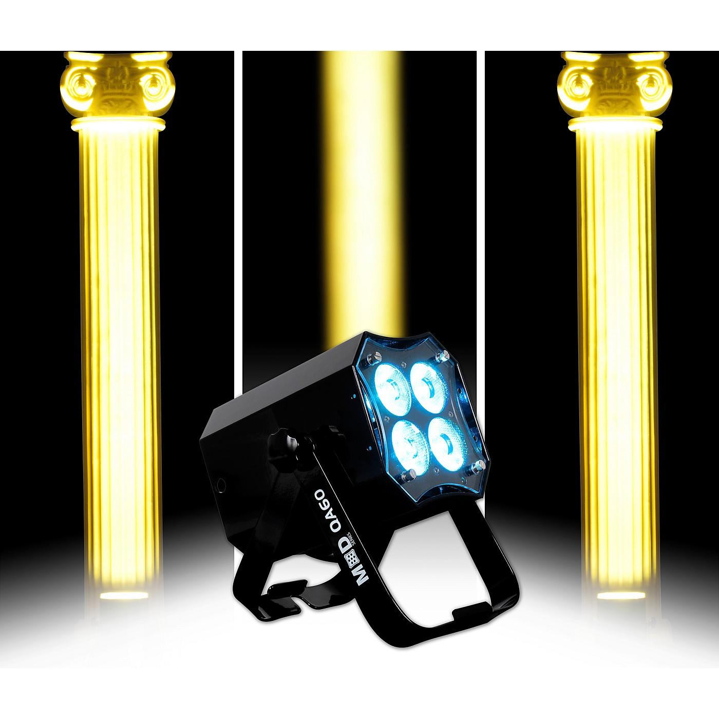 American DJ MOD615 QA60 15W RGBA Modular Series PAR Light thumbnail