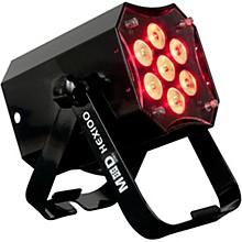 American DJ MOD940 HEX100 7 x 15W Modular Series LED PAR Light