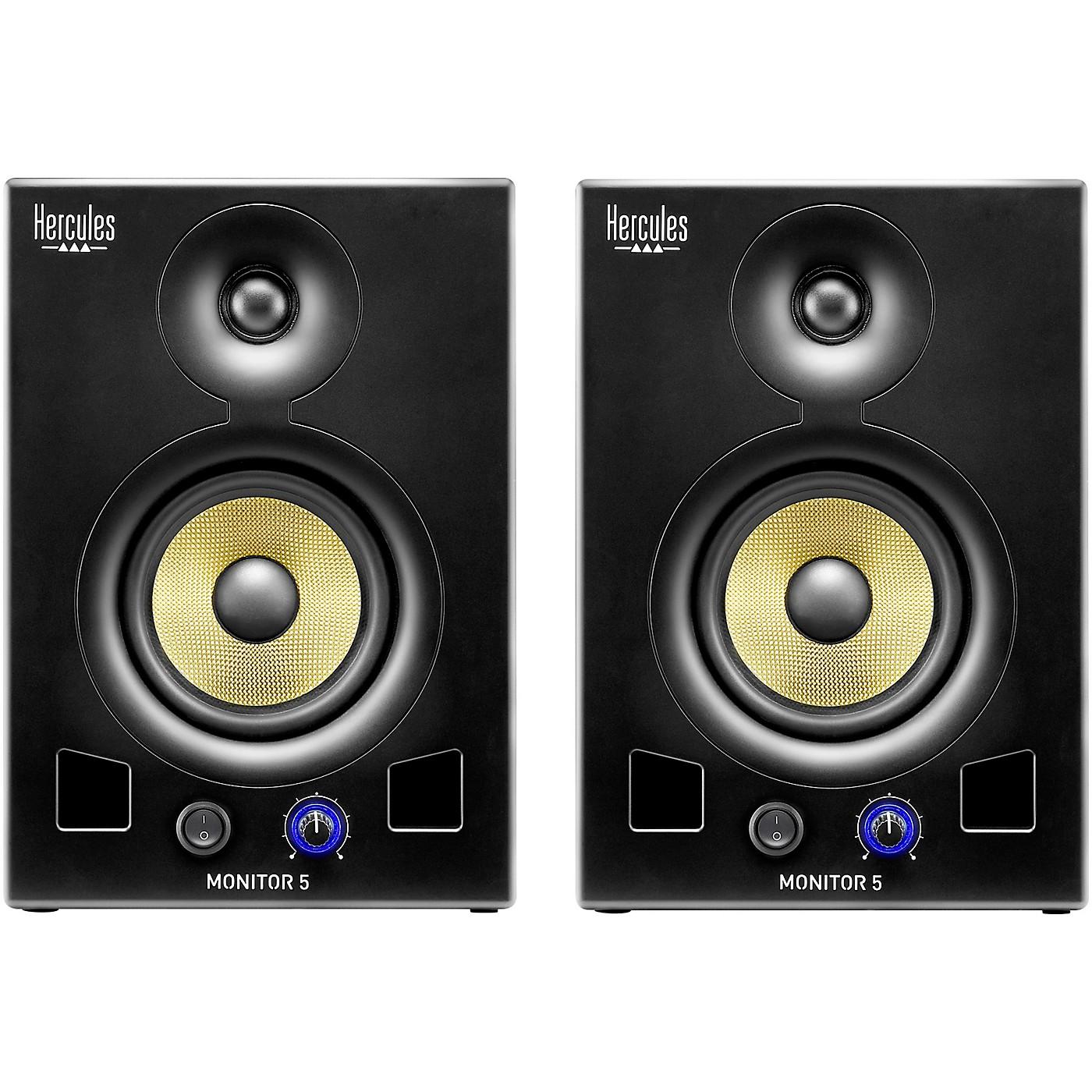 Hercules DJ MONITOR 5 thumbnail