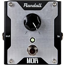 Randall MOR Boost Guitar Effects Pedal