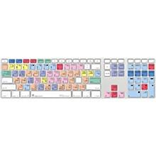 Logickeyboard MOTU Digital Performer 6/7/8 AdvancedLine