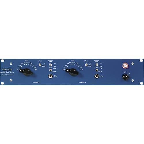 Tube-Tech MP 1A Microphone Preamplifier-thumbnail