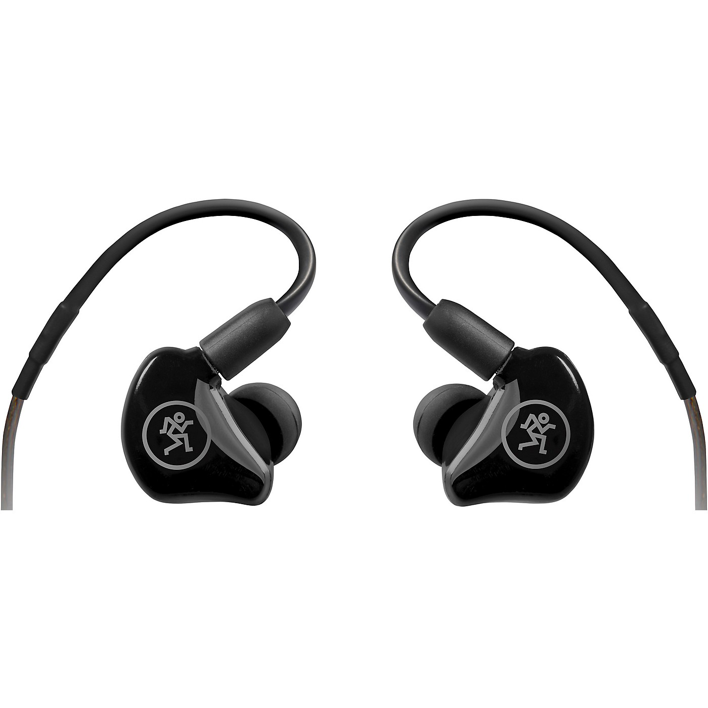 Mackie MP-240 BTA Dual Hybrid Driver In-Ear Monitors with Bluetooth Adapter thumbnail