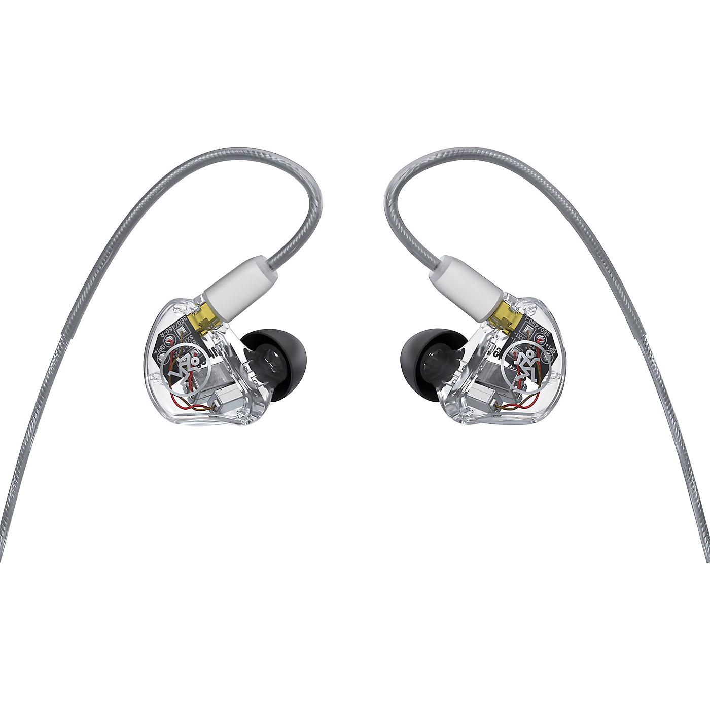 Mackie MP-360 In-Ear Monitors With Triple Balanced Armature thumbnail